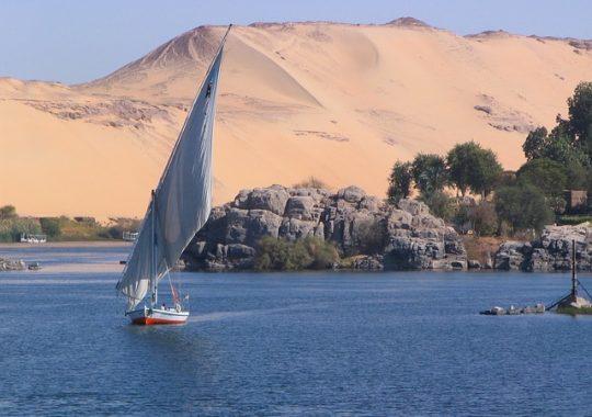 Tous les navires de croisière du Nil pour votre croisière fluviale 2021