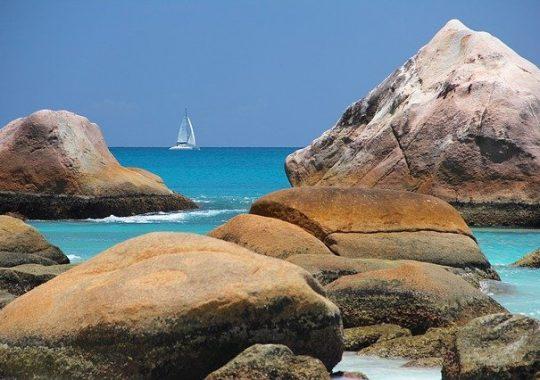 Combien d'heures de vol pour les Seychelles ?